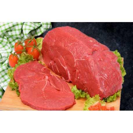 Steak de rumsteck Limousin