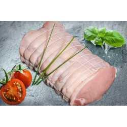 Rôti de porc Filet  s/os