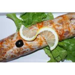 Filet Mignon mariné Girolle